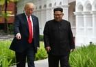 Tổng thống Mỹ: Thượng đỉnh với ông Kim tốt hơn mọi kỳ vọng