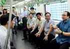 Bí thư Hà Nội đề nghị vận hành đường sắt Cát Linh - Hà Đông trước Tết  2019