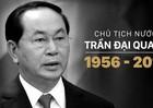 Thủ tướng Nhật Bản: Vô cùng thương tiếc khi nhận tin Chủ tịch Trần Đại Quang từ trần