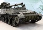 """Nga đưa trở lại biên chế hai siêu pháo """"bó hoa chết chóc"""""""