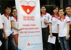 Ngày hội hiến máu của VietABank: Nơi chia sẻ những tấm lòng