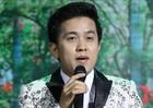 Mai Trần Lâm: 'Tôi không bao giờ hát nhép'