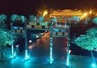 Đại Nội Huế mở cửa về đêm từ đầu tháng 7