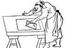Thám hoa Lương Như Hộc – Ông tổ nghề khắc ván in