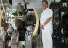 Bộ sưu tầm cổ vật hàng ngàn món nổi tiếng TP HCM
