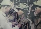 Chuyện ít người biết về những chiếc huy hiệu Hồ Chí Minh