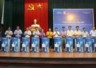Tập đoàn Tân Á Đại Thành thực hiện công tác an sinh xã hội tại tỉnh Hà Nam