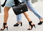 Sáu mẹo nhỏ để đi giày cao gót đúng cách