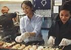 Những nhà hàng, quán ăn 'hot rần rần' của sao Việt ở Sài Gòn