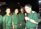 Quân khu 7: Hiệu quả sau 5 năm cử tuyển đảng viên nhập ngũ