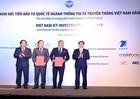 "VNPT ""bắt tay"" IBM Việt Nam thúc đẩy phát triển kinh tế số"