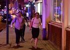 London lại bị tấn công khủng bố