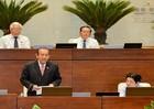 Phó Thủ tướng Trương Hòa Bình: Tư duy nhiệm kỳ rất tinh vi!