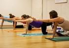 Yoga giúp mẹ bầu tránh được chứng trầm cảm sau sinh