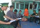 Bộ đội Biên phòng Hải Phòng: Giỏi PBGDPL cho người dân biển