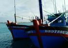 Điểm tựa vững chắc của ngư dân bám biển Trường Sa