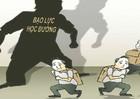 Bộ GD&ĐT 'xây hàng rào' chống bạo lực học đường