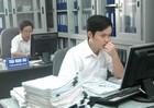 Thí điểm thanh tra thuế bằng phương pháp điện tử