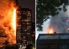 Sẵn sàng bảo hộ công dân Việt sau vụ cháy chung cư ở London