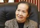 """Bà Phạm Chi Lan nêu những """"thiệt thòi"""" của khu vực kinh tế tư nhân"""