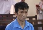 Bố vợ sát hại con rể rồi chở xác đến trụ sở công an lĩnh án