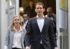Áo sắp có nhà lãnh đạo trẻ nhất thế giới