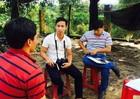 Người 'uy hiếp' các hộ dân thu mua cà phê ở Kon Tum là một phụ nữ?