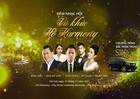 """""""Vũ khúc hồ Harmony"""": Đêm nhạc tuyệt đỉnh bên hồ"""