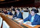 Quốc hội đã chính thức thông qua Luật Thủy sản.