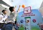 """Vinamilk đồng hành hưởng ứng Chương trình """" Ngày sữa thế giới"""" do Hiệp hội sữa Việt Nam khởi xướng"""