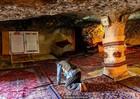 Meymand- Ngôi làng cổ nằm dưới... hang động