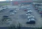 """Quận Hoàng Mai (Hà Nội):  Ai """"bảo kê"""" cho bãi trông giữ xe trái phép của Công ty Ánh Dương?"""