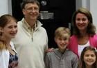 Tại sao Bill Gates không để lại tiền cho con?