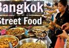 """Quần áo màu sắc – """"Cứu tinh"""" văn hóa ẩm thực đường phố Bangkok"""