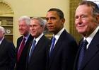 Chuyện đời của các Tổng thống Mỹ sau khi nghỉ hưu