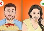 Các nguyên tắc ăn nhà hàng cần nhớ để không bị 'mất mặt'