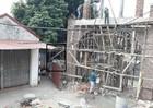 Nghịch lý giữa Thủ đô: Xã xây cổng làng chắn cửa nhà gia đình thương binh