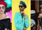 Hòa nhịp cùng xu hướng thời trang mũ nồi được lăng xê bởi những tín đồ thời trang trên Instagram