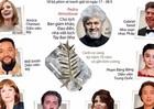 [Infographics] Ban giám khảo Liên hoan phim Cannes 2017