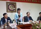 4 trẻ sơ sinh ở viện Sản Nhi Bắc Ninh có thể liên quan đến nhiễm khuẩn BV
