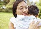 Những người vợ phải dùng đến hạ sách để giành con hậu ly hôn