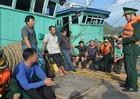 Bộ đội Biên phòng Hải Phòng: Giúp ngư dân vươn khơi, bám biển