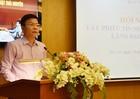 Bộ Tư pháp giới thiệu nguồn quy hoạch Ban Chấp hành Đảng bộ nhiệm kỳ 2020 – 2025