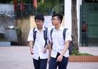 Hơn 70.000 thí sinh Hà Nội bước vào giờ G