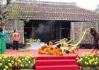 Festival tơ lụa, thổ  cẩm Việt Nam