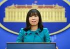 Trung Quốc cần hành động có trách nhiệm ở Biển Đông