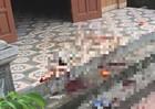 Nghịch tử khai nguyên nhân sát hại cha ở Phú Thọ