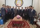 Tăng cường mối quan hệ giữa Việt Nam và Lào trong công tác thi hành án dân sự