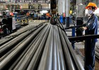 Sản xuất và tiêu thụ thép tăng mạnh
