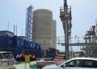 Nhiệt điện Vĩnh Tân 4 được thi công trở lại